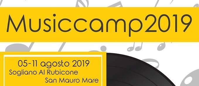 Musicamp 2019