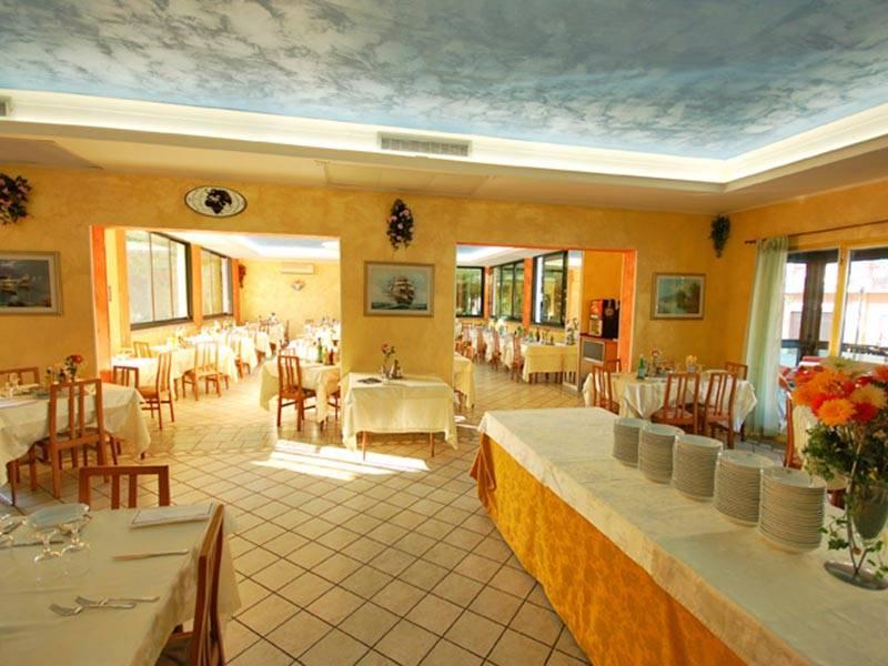 Hotel Silvaion